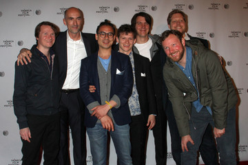 Burhan Qurbani 'We Are Young, We Are Strong' Premiere - 2015 Tribeca Film Festival