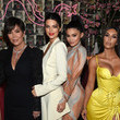 Kris Jenner and Kylie Jenner Photos