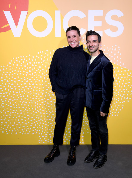 The Business Of Fashion Presents VOICES 2019 — Welcome Dinners And Community Cocktails
