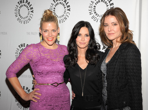"The Paley Center for Media Presents ""Cougar Town"""