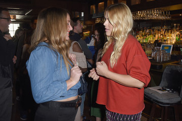 Busy Philipps Vulture Festival Presented by AT&T - Heineken Green Room - DAY 1