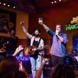 Buzz Brainard SiriusXM's The Music Row Happy Hour Live On The Highway From Margaritaville In Nashville