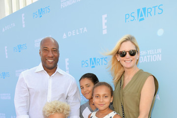 Byron Allen P.S. ARTS Express Yourself 2018