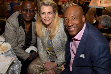 Byron Allen 25th Annual Race To Erase MS Gala - Inside