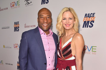 Byron Allen 25th Annual Race To Erase MS Gala - Red Carpet