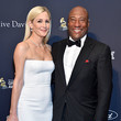 Byron Allen Pre-GRAMMY Gala and GRAMMY Salute to Industry Icons Honoring Sean