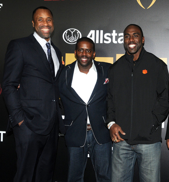 Allstate Party At The Playoff []