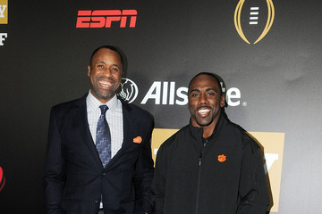 C.J. Spiller Allstate Party At The Playoff