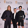 Céline Sciamma The BAFTA Los Angeles Tea Party - Arrivals