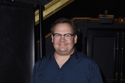 """Andy Richter attends CAP UCLA, Pomegranate Arts And Ace Hotel Present """"An Evening With Taylor Mac"""" at the Ace Hotel on May 24, 2017 in Los Angeles, California."""