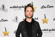 Thomas Dekker attends 'CATstravaganza featuring Hamilton's Cats' on April 21, 2018 in Hollywood, California.