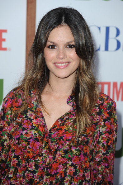 Actress Rachel Bilson arrives at the TCA Party for CBS, The CW and Showtime held at The Pagoda on August 3, 2011 in Beverly Hills, California.