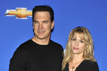 Patrick Warburton wife Catherine Pictures, Photos & Images ...