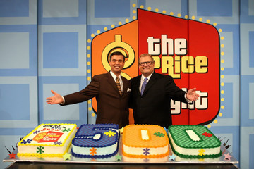 """Rich Fields CBS' """"The Price Is Right"""" Drew Carey's 500th Show"""