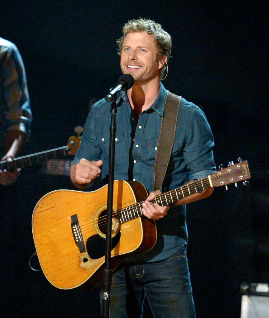 Dierks Bentley Photos Photos