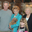 """Lee Phillip Bell CBS' """"The Young And The Restless"""" 38th Anniversary Cake Cutting Ceremony"""