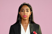 Jessica Williams attends the CFDA Fashion Awards at the Brooklyn Museum of Art on June 03, 2019 in New York City.