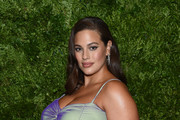 Ashley Graham attends the CFDA / Vogue Fashion Fund 2019 Awards at Cipriani South Street on November 04, 2019 in New York City.