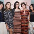 Rainey Qualley and Sistine Stallone Photos