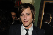 "Michael ""Jared"" Followill of the Kings Of Leon attends THE CINEMA SOCIETY & D&G after party for THE TWILIGHT SAGA: NEW MOON screening  at  on November 19, 2009 in New York City."