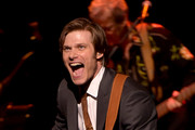 "Chris Carmack performs onstage during CMT's ""Nashville"" In Concert Final Season Celebration at Grand Ole Opry House on March 25, 2018 in Nashville, Tennessee."