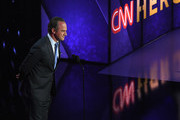 Christopher Meloni speaks onstage during CNN Heroes 2017 at the American Museum of Natural History on December 17, 2017 in New York City. 27437_016