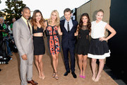 Phoebe Tonkin and Claire Holt Photos Photo