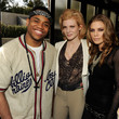 AnnaLynne McCord and Tristan Wilds Photos