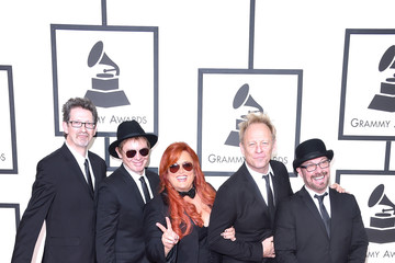 Cactus Moser The 58th GRAMMY Awards - Arrivals