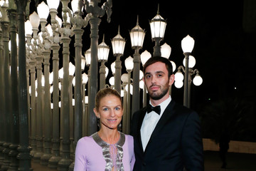 Cade Hudson LACMA 2015 Art+Film Gala Honoring James Turrell and Alejandro G Inarritu, Presented by Gucci - Inside