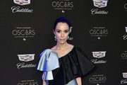 Abigail Spencer attends Cadillac Celebrates the 92nd Annual Academy Awards at Chateau Marmont on February 06, 2020 in Los Angeles, California.