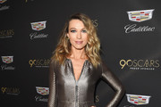 Natalie Zea attends the Cadillac Oscar Week Celebration at Chateau Marmont on March 1, 2018 in Los Angeles, California.