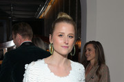 Mamie Gummer attends the Cadillac Oscar Week Celebration at Chateau Marmont on February 6, 2020 in Los Angeles, California.