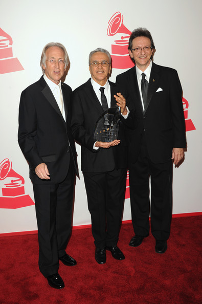 2012 Latin Recording Academy Person Of The Year Honoring Caetano Veloso - Arrivals []