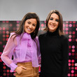 Caila Quinn Celebrities Visit People TV - March 11, 2020