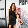 """Cailey Fleming Premiere Of STX Entertainment's """"Peppermint"""" - Red Carpet"""