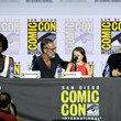 Cailey Fleming 2019 Comic-Con International - 'The Walking Dead' Panel
