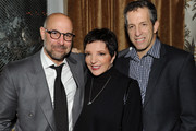 Liza Minnelli and Kenneth Cole Photos Photo