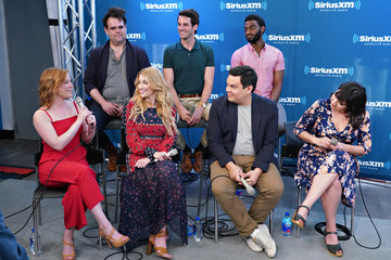 Caissie Levy SiriusXM On Broadway Presents 'Curtain Call With FROZEN The Broadway Musical' Featuring Conversations With The Show's Stars And Tony-Nominated Songwriting Team