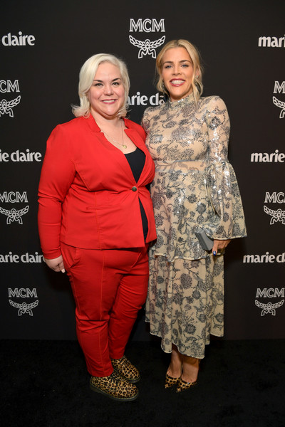 Marie Claire Honors Hollywood's Change Makers