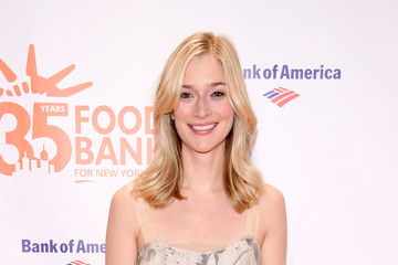 Caitlin Fitzgerald Food Bank For New York City's Can Do Awards Dinner - Arrivals