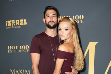 Caitlin O'Connor The 2018 Maxim Hot 100 Party