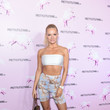 Caitlin O'Connor Pretty Little Thing BET Awards Pre Party