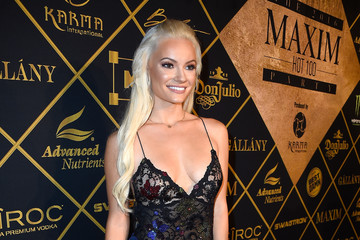 Caitlin O'Connor The 2016 MAXIM Hot 100 Party - Red Carpet
