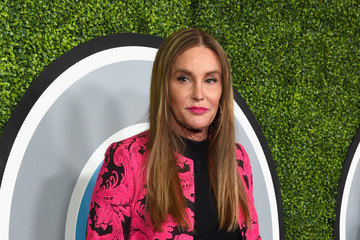 Caitlyn Jenner 2017 GQ Men of the Year Party - Arrivals