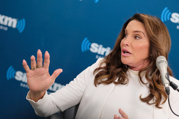Caitlyn Jenner SiriusXM 'Town Hall' With Caitlyn Jenner; 'Town Hall' to Air on Andy Cohen's Exclusive SiriusXM Channel Radio Andy