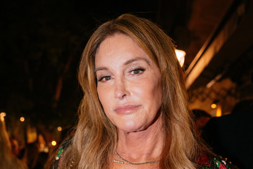 Caitlyn Jenner Welcome Cocktail - Life Ball 2018