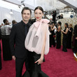 Caitriona Balfe 92nd Annual Academy Awards - Red Carpet