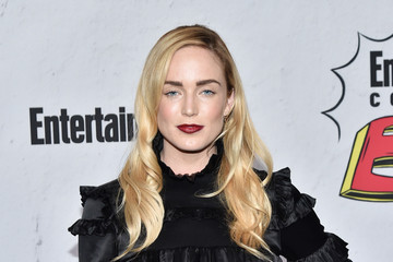 Caity Lotz Entertainment Weekly Hosts Its Annual Comic-Con Party at FLOAT at the Hard Rock Hotel