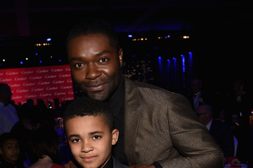 Caleb Oyelowo 26th Annual Palm Springs International Film Festival Film Festival Awards Gala - Ballroom